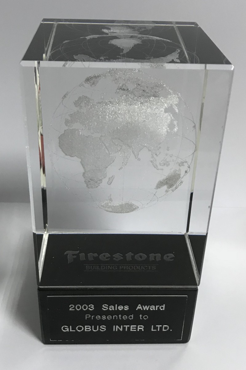 Компания Firestone Building Products