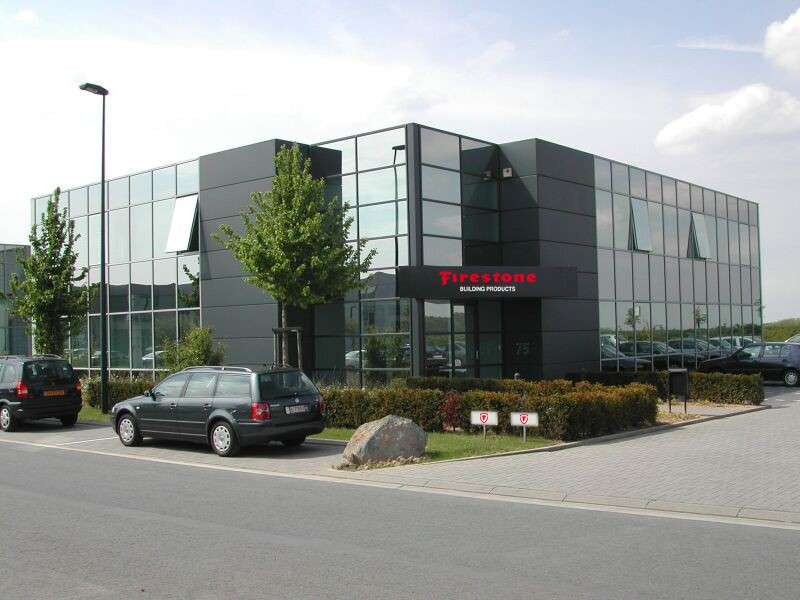 Firestone Building Products Europe